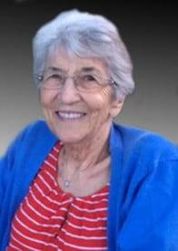Lise Bergeron  1936  2021 (84 ans) avis de deces  NecroCanada