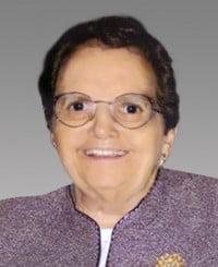 Marguerite Leblanc Morneau  Décédé(e) le 26 mars 2021. Elle était native de StePerpétue et demeurait à StFrançoisdelaRivièreduSud. avis de deces  NecroCanada