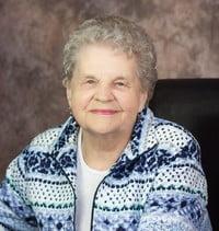 Mildred Pauline Ogrodnick  2021 avis de deces  NecroCanada