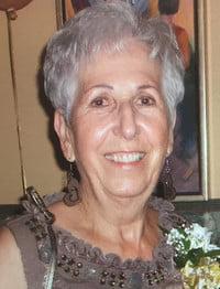 Mme Gertrude Jacob Deschambault  2021 avis de deces  NecroCanada