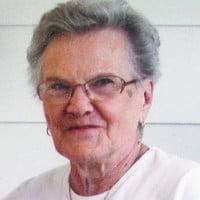 Muriel Anderson  April 09 2021 avis de deces  NecroCanada