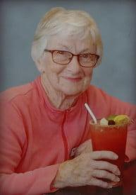 Muriel Isabel McPhail  July 28 1928  April 10 2021 (age 92) avis de deces  NecroCanada
