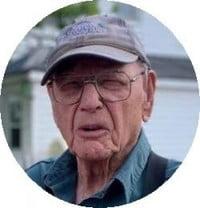 Ralph Douglas Henderson  19222021 avis de deces  NecroCanada