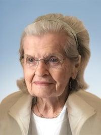 Roux Mme Madeleine  2021 avis de deces  NecroCanada