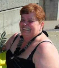 Sharron Mary Mae Goulet Morrison  Saturday April 10th 2021 avis de deces  NecroCanada
