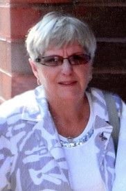 Catherine Martha Cathy