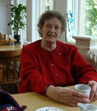 Eileen Slaughter avis de deces  NecroCanada