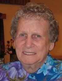 Ella Mae Johnson Paul-Carley  May 12 1929  April 9 2021 (age 91) avis de deces  NecroCanada
