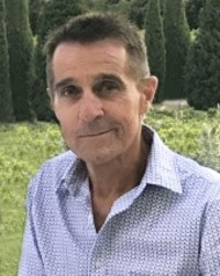 GAUDREAULT Richard  1958  2021 avis de deces  NecroCanada