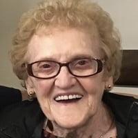 Helen Buchinski  October 26 1930  April 7 2021 avis de deces  NecroCanada