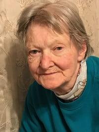 Hilda Robidoux nee Cavanagh  2021 avis de deces  NecroCanada
