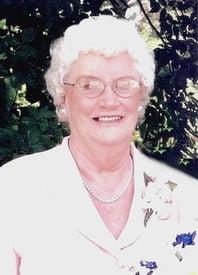 Hilma Jeanne Teresa Cannon Tracey  May 18 1928  April 9 2021 (age 92) avis de deces  NecroCanada