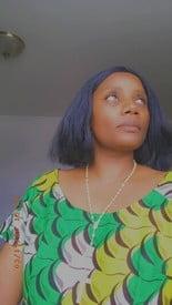 Maria Nyabenda  2021 avis de deces  NecroCanada