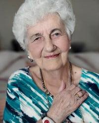 Mary Klassen  April 8th 2021 avis de deces  NecroCanada