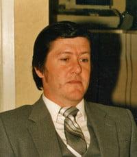Melvyn Joe Joseph Dodds  Sunday April 11th 2021 avis de deces  NecroCanada