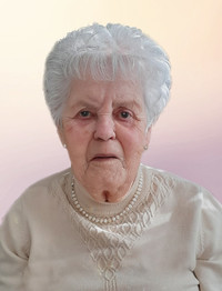Mme Gertrude Girard JULIEN  Décédée le 12 avril 2021