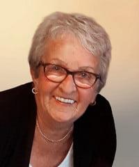 Mme Marthe Delisle ALLARD  Décédée le 12 avril 2021