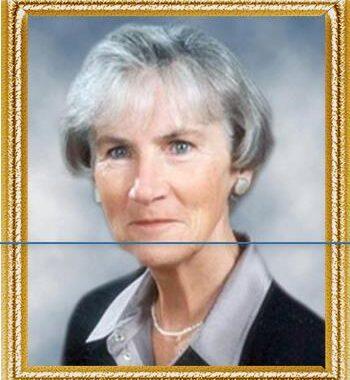 Mme Therese Paradis Rousseau  12 avril 2021 avis de deces  NecroCanada