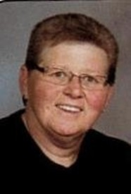 Nancy Helen Mary Petrie  2021 avis de deces  NecroCanada