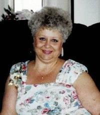 Patricia Louise Tompkins  2021 avis de deces  NecroCanada