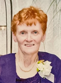 Rhodena MacKinnon MacNeil  October 12 1955  April 10 2021 (age 65) avis de deces  NecroCanada