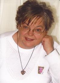 Therese Poulin  (1950  2021) avis de deces  NecroCanada
