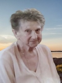 Therese Savoie  2021 avis de deces  NecroCanada