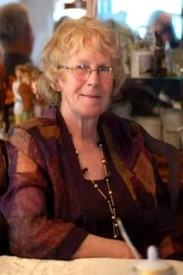 Barbara Ann Duce  16/06/1938  05/04/2021 avis de deces  NecroCanada
