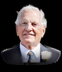 Clarence Bastien  2021 avis de deces  NecroCanada