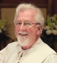 Deacon Stanley Joseph MacLellan  2021 avis de deces  NecroCanada