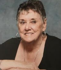 Elizabeth Gertrude Penfold MacMillan  Tuesday April 13th 2021 avis de deces  NecroCanada