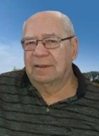 Jules Roux  11 avril 2021 avis de deces  NecroCanada