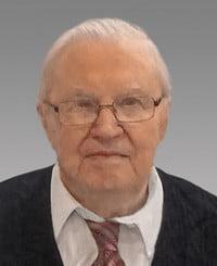 Leonard Chabot  Décédé(e) le 11 avril 2021. Il demeurait à Montmagny. avis de deces  NecroCanada