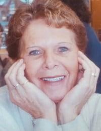 Lise Marie Chevrier-Carrier  December 4 1951
