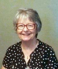 Marion Heck  April 9 2021 avis de deces  NecroCanada
