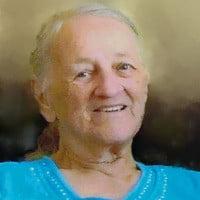 Mary Dorothy Burke  July 11 1934  April 09 2021 avis de deces  NecroCanada