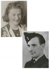 Mildred Hazel Clarke  19172021 avis de deces  NecroCanada