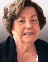Mme Suzanne Faubert Mailloux  1932  2021 avis de deces  NecroCanada