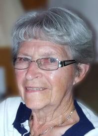 Patricia Patsy Mary Ann Leclaire  March 17 1939  April 11 2021 (age 82) avis de deces  NecroCanada