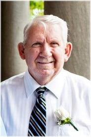 Robert Bob Gordon James  19412021 avis de deces  NecroCanada
