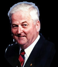 Robert John Bob Graham  2021 avis de deces  NecroCanada