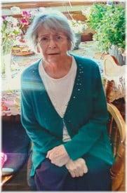Wendy Pamela Harrison  19402021 avis de deces  NecroCanada