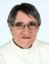 Aline Briand avis de deces  NecroCanada