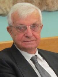 Arnold Martinus VandenBoomen  2021 avis de deces  NecroCanada