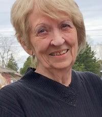 Edith Irene Logan Campbell  Wednesday April 14th 2021 avis de deces  NecroCanada