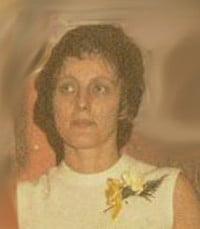Elizabeth 'Betty' Patricia Mcauley  Tuesday March 30th 2021 avis de deces  NecroCanada