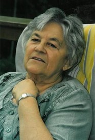Margot Velten  19252021 avis de deces  NecroCanada