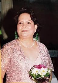 Maria Mabel Butalid Roca  September 11 1958  April 5 2021 avis de deces  NecroCanada