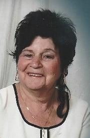 Mme Solange Tessier Gaudreau  2021 avis de deces  NecroCanada