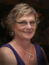 Norma Joy Thompson nee Kitchen Hall  2021 avis de deces  NecroCanada